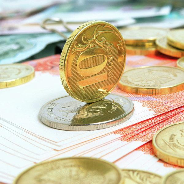 Про падение рубля и проблемы