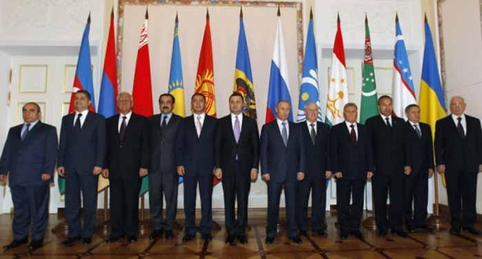 Особенности евразийской интеграции.