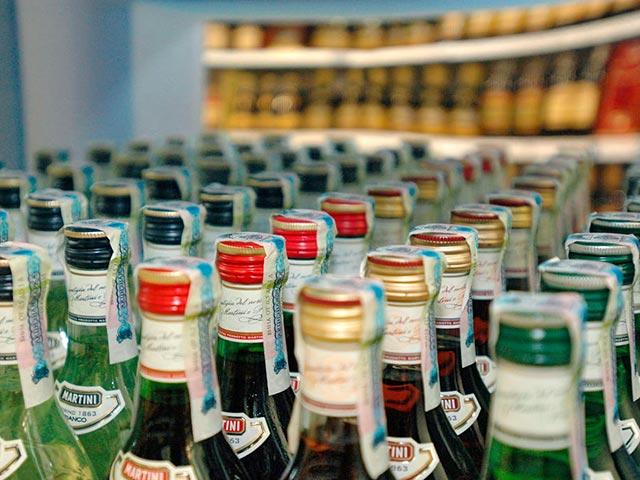 ограничения на ввоз алкоголя в Россию из Казахстана и стран Таможенного союза с 2015 года