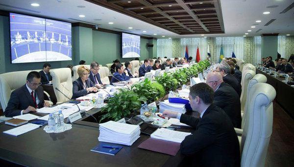 Антимонопольный кодекс ЕАЭС планируется утвердить в 2015 году