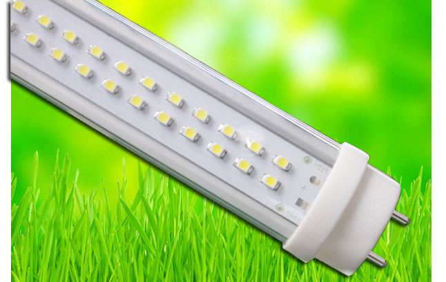 Решение 42 вводит классификацию светодиодных ламп