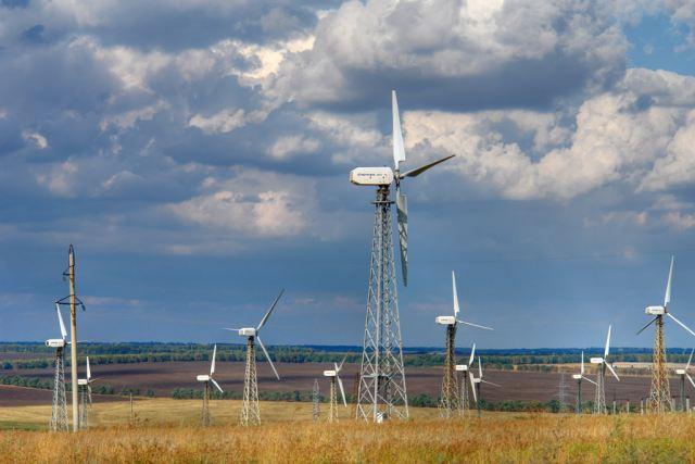 Программы по возведению ветроэлектростанций проводят в Армении