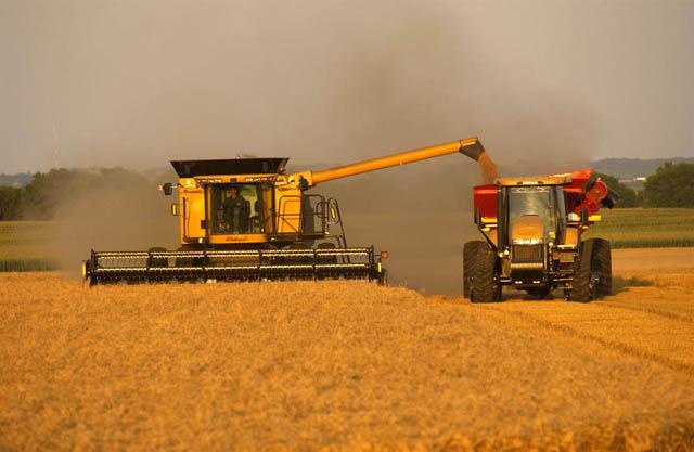 Сертификация сельскохозяйственных машин